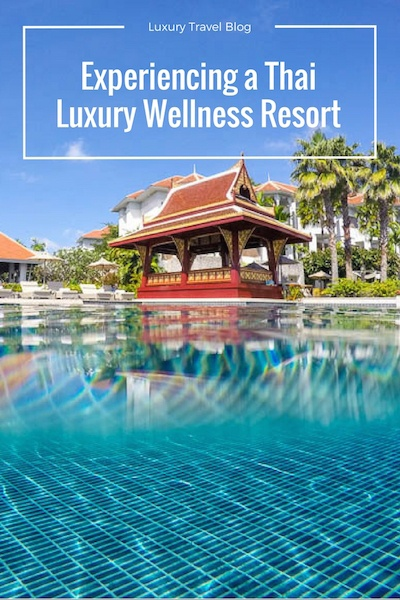 Amatara Phuket Luxury Wellness resort