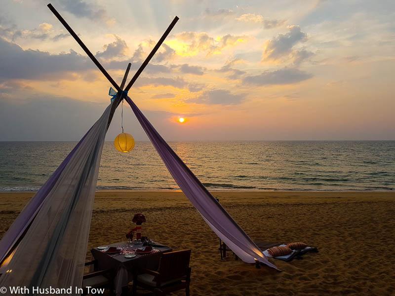 Renaissance Phuket Mai Khao Beach