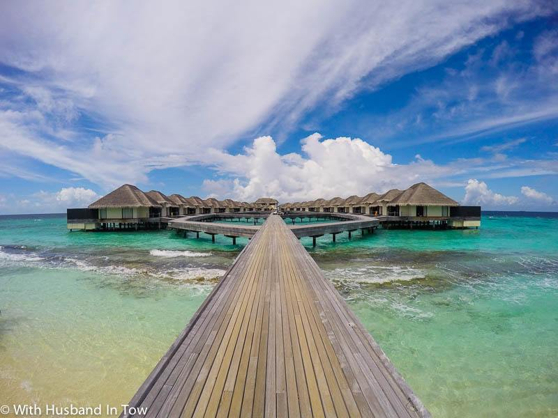 Outrigger Konotta Maldives Beach Villa - Outrigger Maldives Review