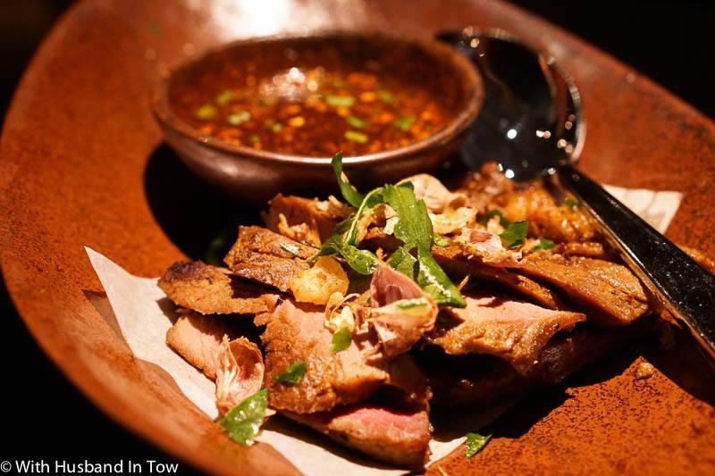 Phuket food