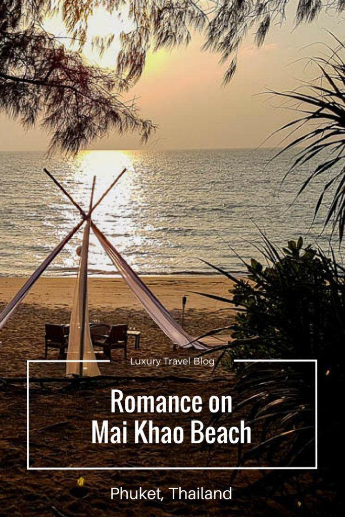 Renassiance Phuket Maik Khao Beach