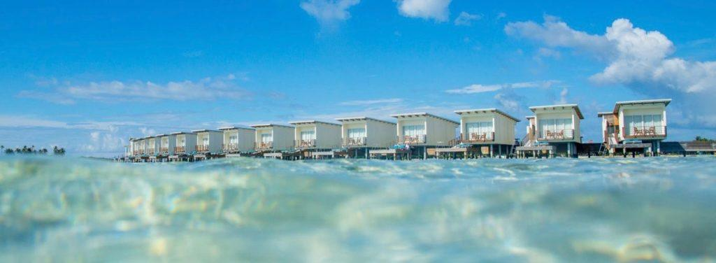Where to stay in the Maldives - Budget Maldives Hotels