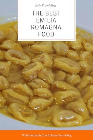 Best Emilia Romagna Food - Emilia Romagna Travel Guide