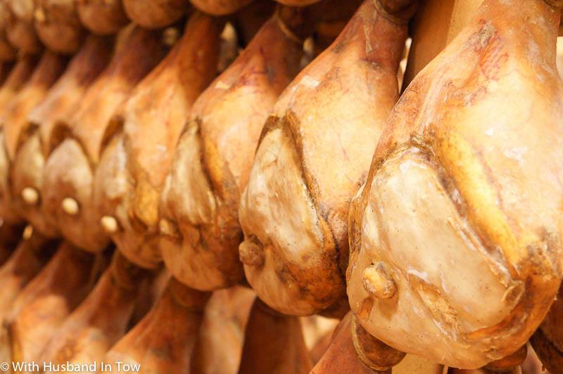 How is Prosciutto Made