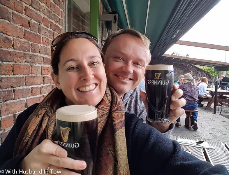 Limerick Guinness