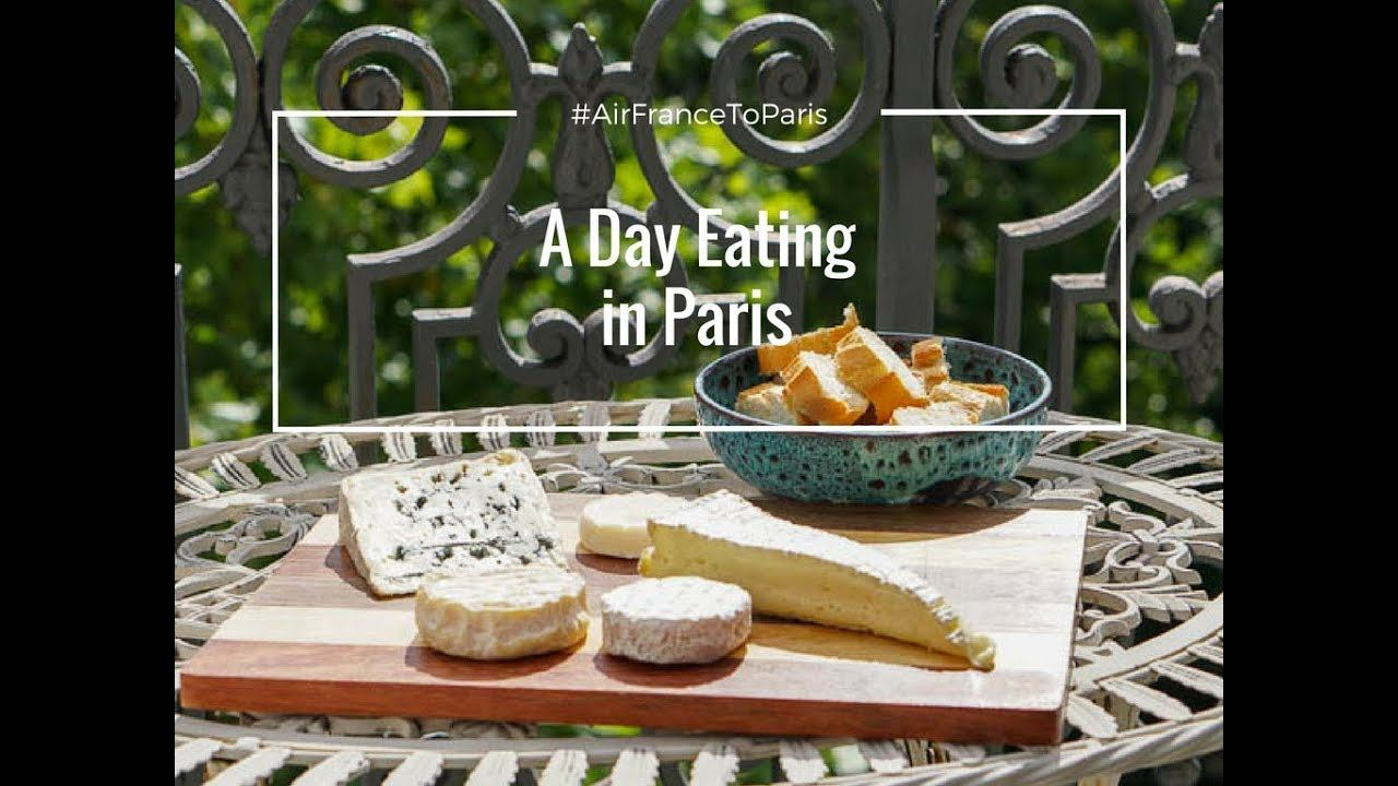 How to Live Like a Local in Paris