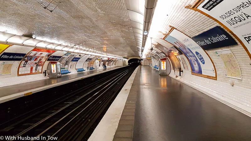 living like a local in Paris Air France to Paris