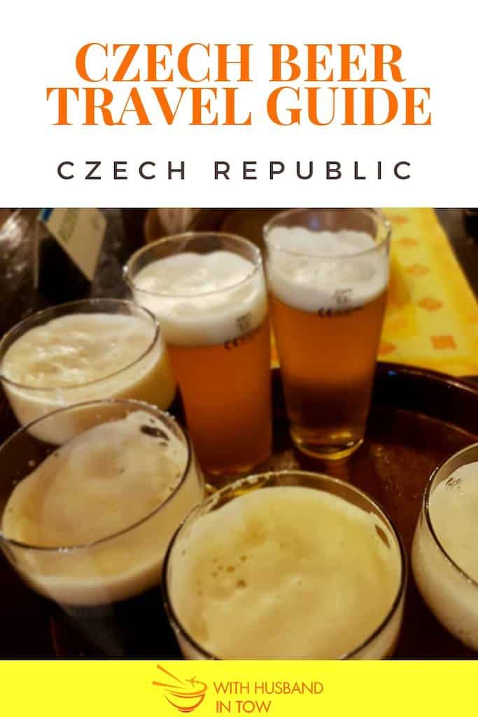 Prague Beer Guide - How To Drink Beer In The Czech Republic