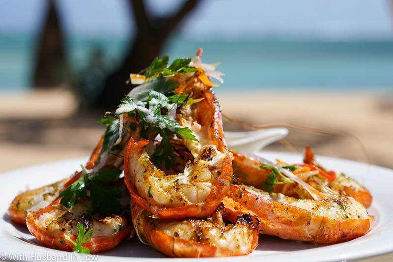 What to Eat in Mauritius - Heritage Le Telfair