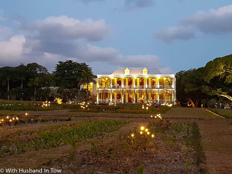 luxury Mauritius resort - Heritage Resorts