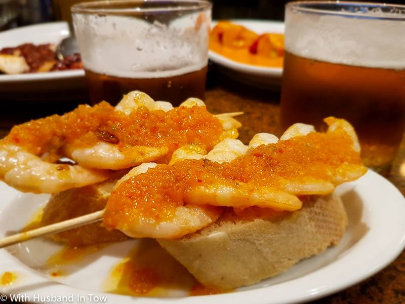 10 Best Pintxos in San Sebastian