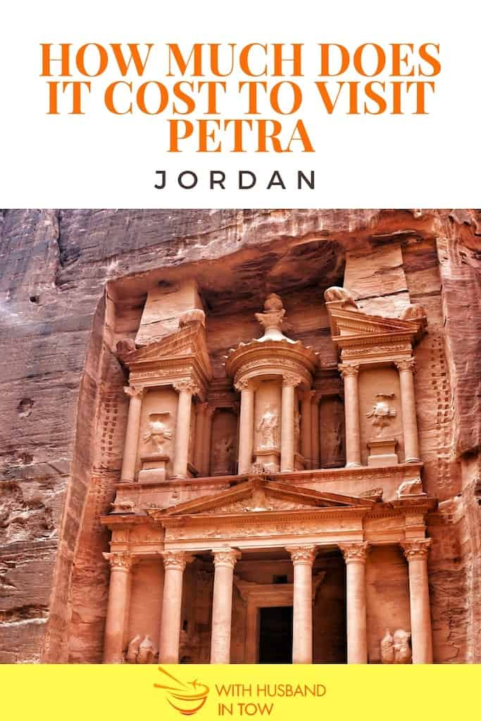 Is Jordan Expensive To Visit? The Cost To Visit Petra in 2019