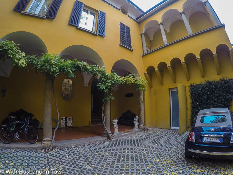 Stay In Bologna - Accommodations Bologna