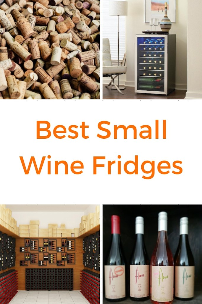 Best Small Wine Cooler - Top Small Wine Fridge Picks for 2019