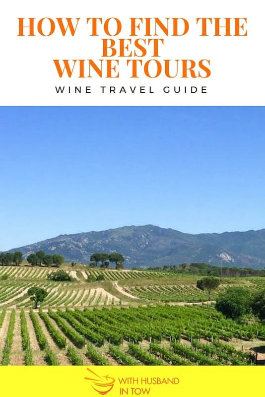 How To Find Great Wine Tasting Tours - The Best Wine Tours