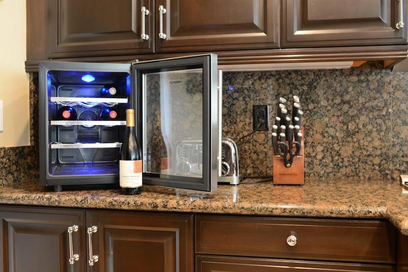 Small Wine Fridge Reviews