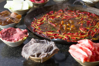Chengdu Food Tour