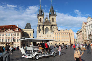 Czech Food Tours