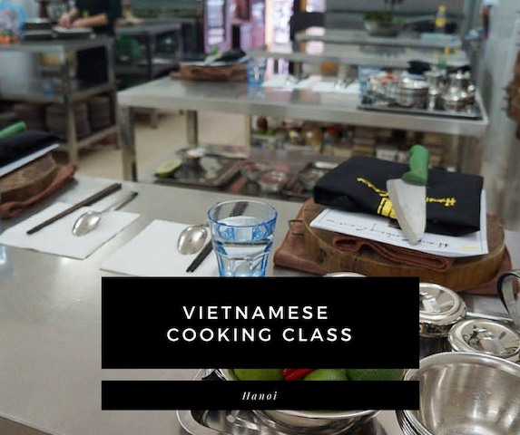Southeast Asia Food Tours and Cooking Classes