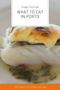 Where to Eat in Porto