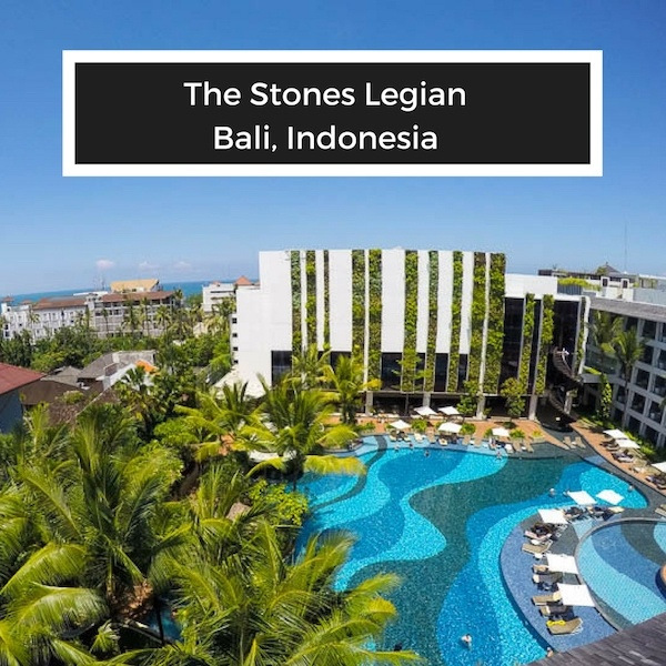 Southeast Asia Travel Guide Where to Stay in Bali Indonesia