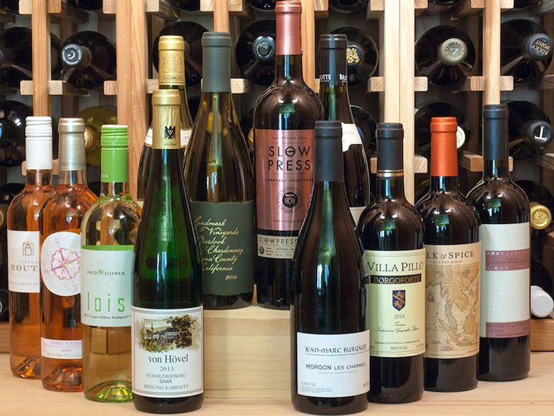 The Best Wine Clubs - How to Find the Perfect Wine Subscription