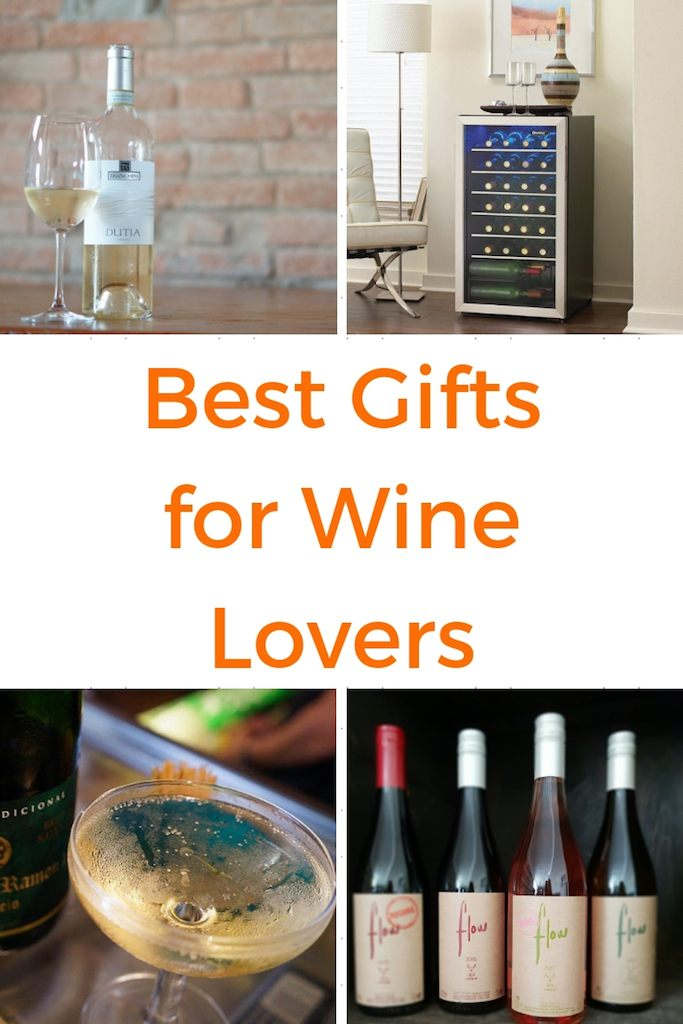 Best Online Wine Gifts - Best Gifts for Wine Lovers