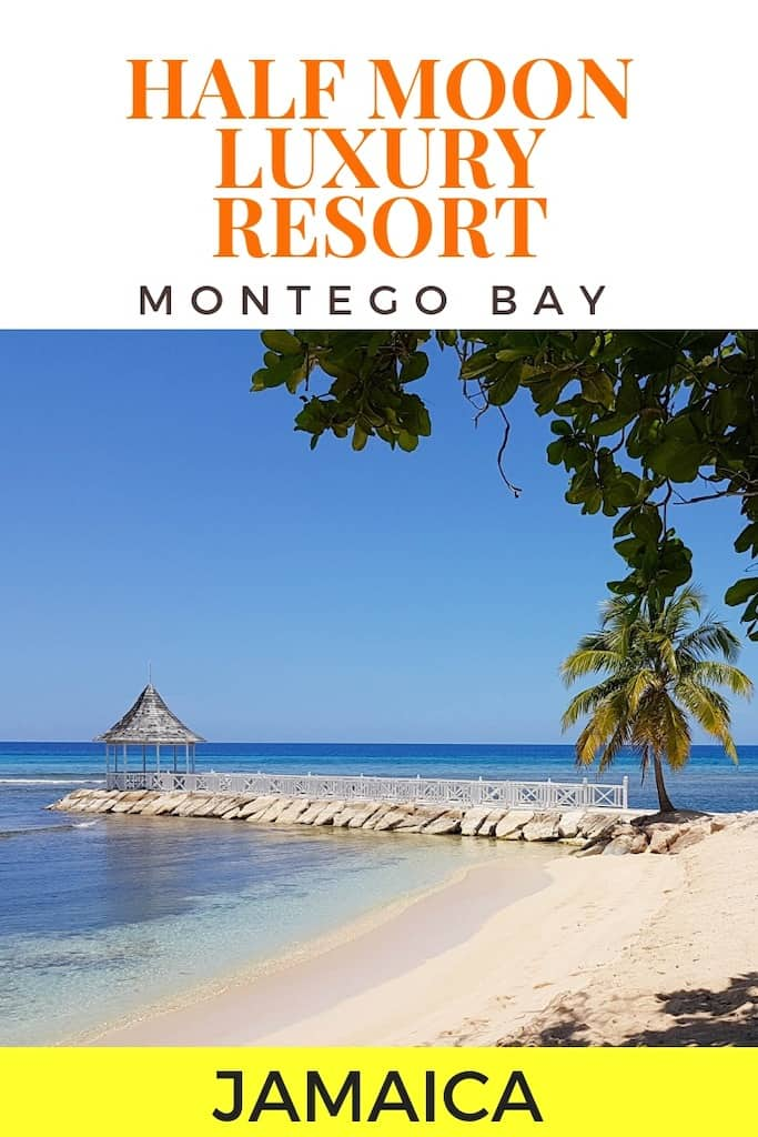Half Moon Jamaica Review - Experiencing Half Moon Jamaica All Inclusive