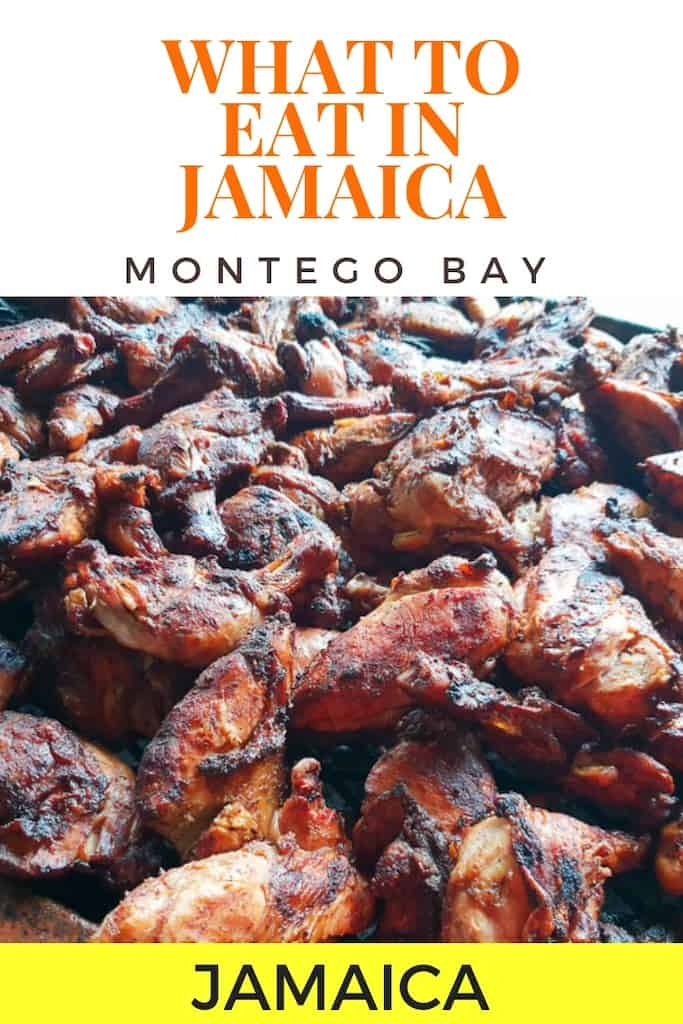 What to Eat in Jamaica – Traditional Jamaican Dishes