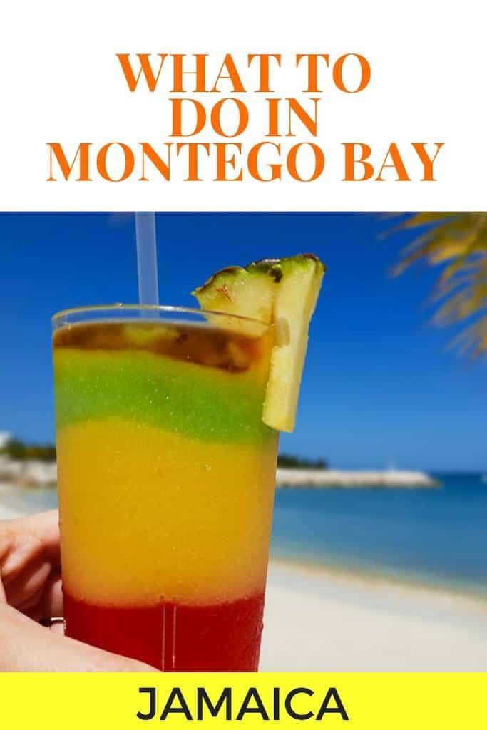 Montego Bay Travel Blog - How To Plan A Trip To Jamaica