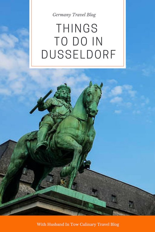 48 Hours in Dusseldorf - Things to do in Dusseldorf