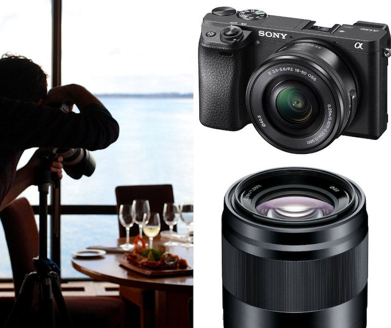 Best Food Camera For Travel