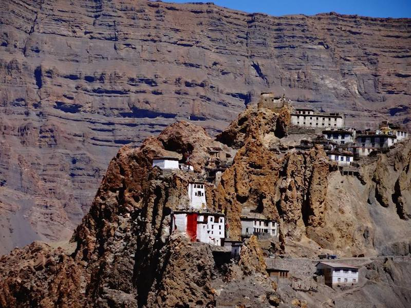 India Travel Blog - Traveling in India - Spiti