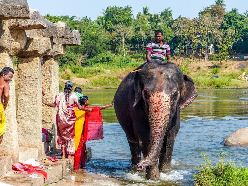 India Travel Blog - Traveling in india - Backpacking India