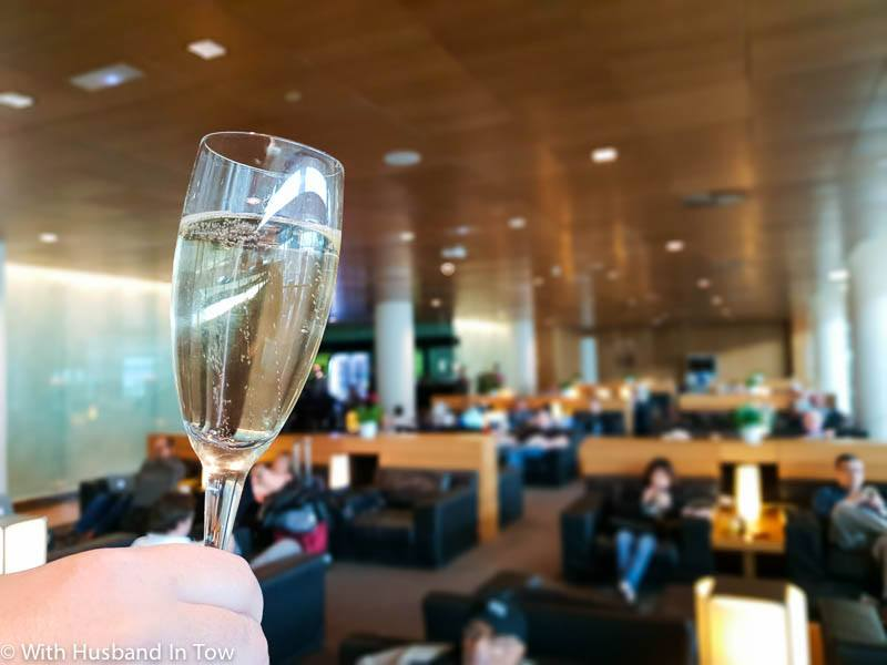 The Priority Pass Lounge - Is This Airport Lounge Pass Worth It?