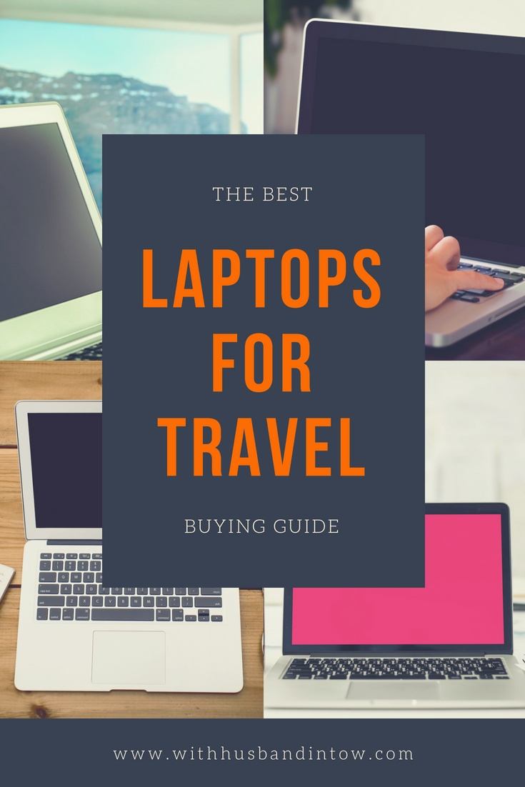 The Best Laptop for Travelers