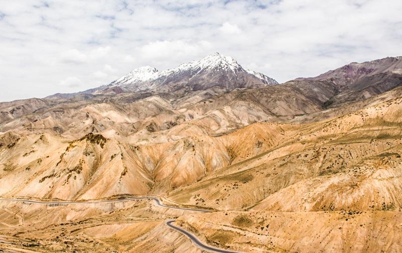 Traveling in India - India Travel Blog - Ladakh