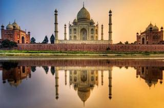 Traveling in India - Golden Triangle Tour