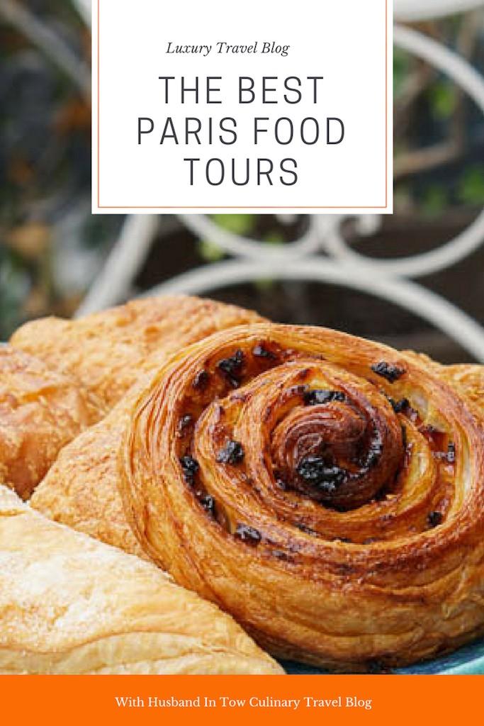 Paris France Food Tours