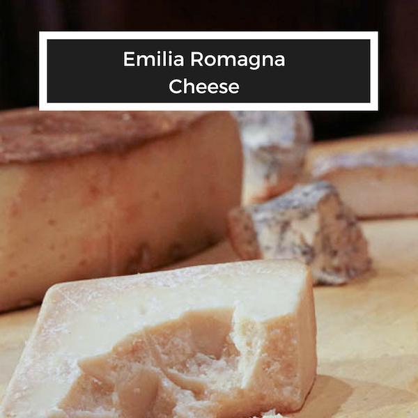 Emilia Romagna Cheese Tours