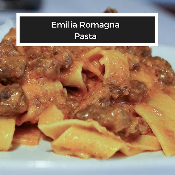 Emilia Romagna Pasta And Cooking Classes