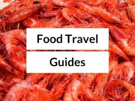 Food Travel Blog