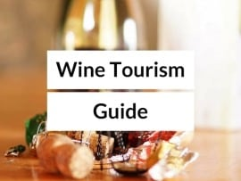Wine Travel and Wine Tasting