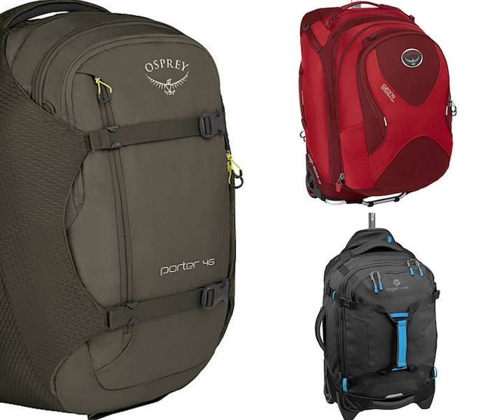 4503738e5e Best Travel Backpack for Europe Reviews - The Best Travel Pack 2019