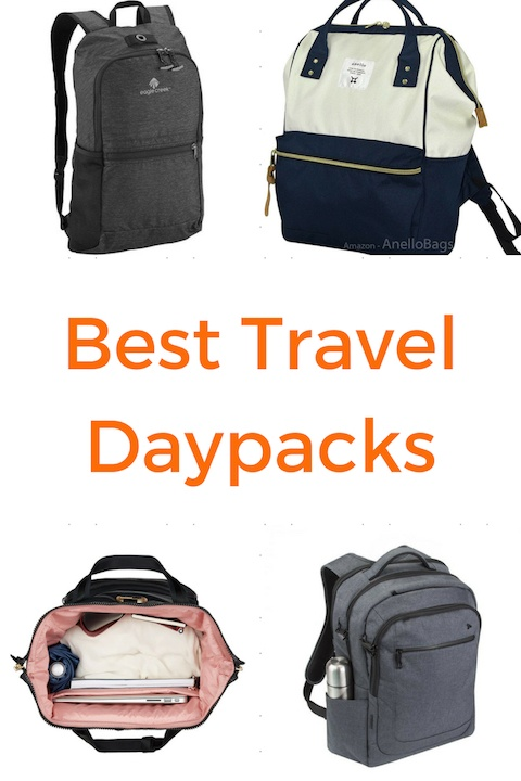 Best Travel Daypack Reviews - The Best Daypack
