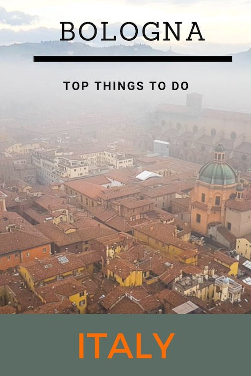 Bologna Travel Guide - Bologna Known For