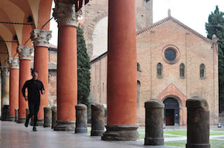 bologna travel blog