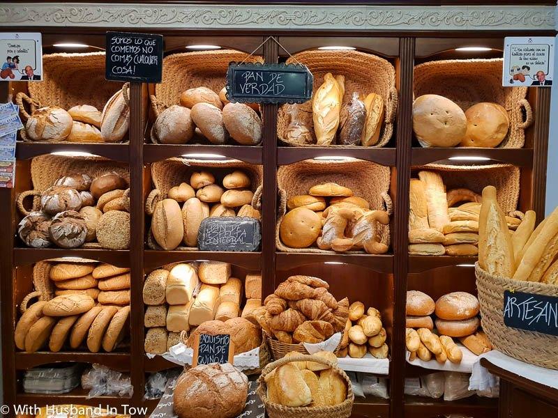 Malaga Food Tour - Spain Food Sherpas