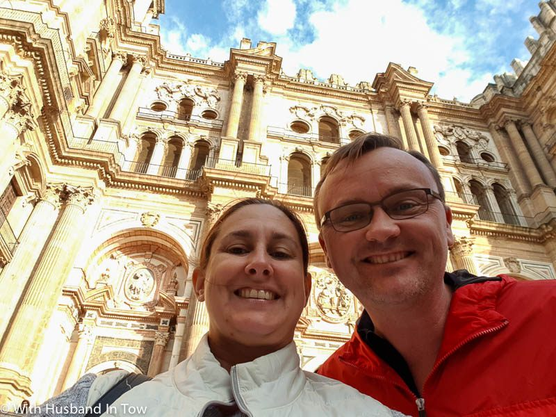 What it is like to travel in Spain