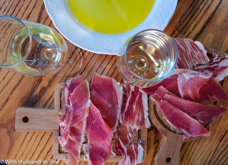 Spain Food Travel Guide - How To Travel Spain For Food